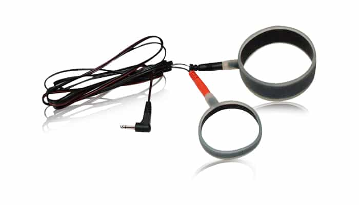 Test: Sextreme 2er Elektro- Penisringe-Set