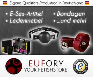 - E-Sex Onlineshop Empfehlung -