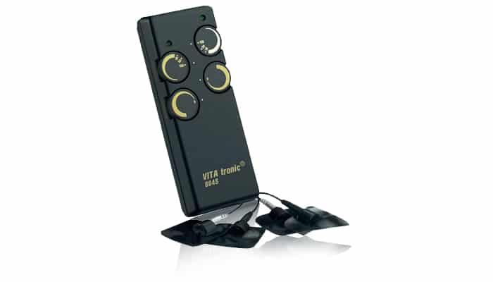 ESTIM Testbericht: Vitatronic 804 S Reizstromgerät